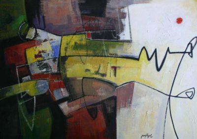 2007, Luci e ombre 150x100